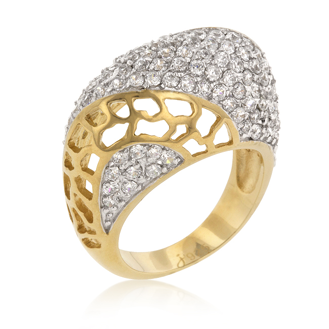 Victoria Ring (Size: 5)